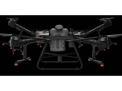 Два нових аграрних дрона від DJI. Agras T10 і Agras T30