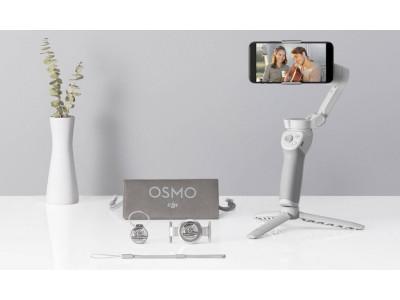 DJI Osmo Mobile 4: подробный обзор функций и режимов (+Видео)