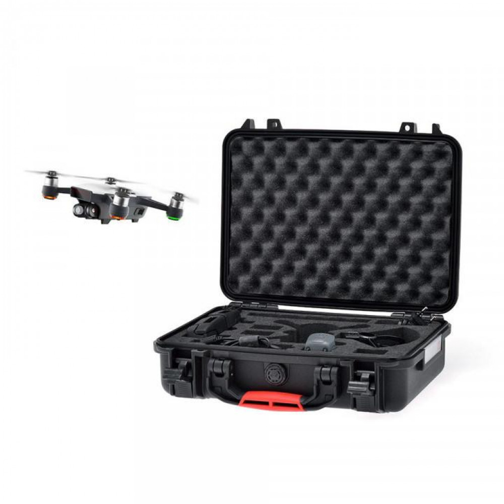 Кейс HPRC2350 BLACK FOR DJI SPARK FLY MORE COMBO CASE