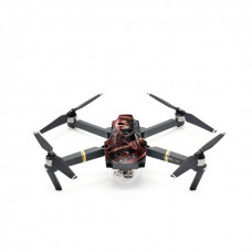 Наклейка для DJI Mavic (Scotchcal Skin - CO7)