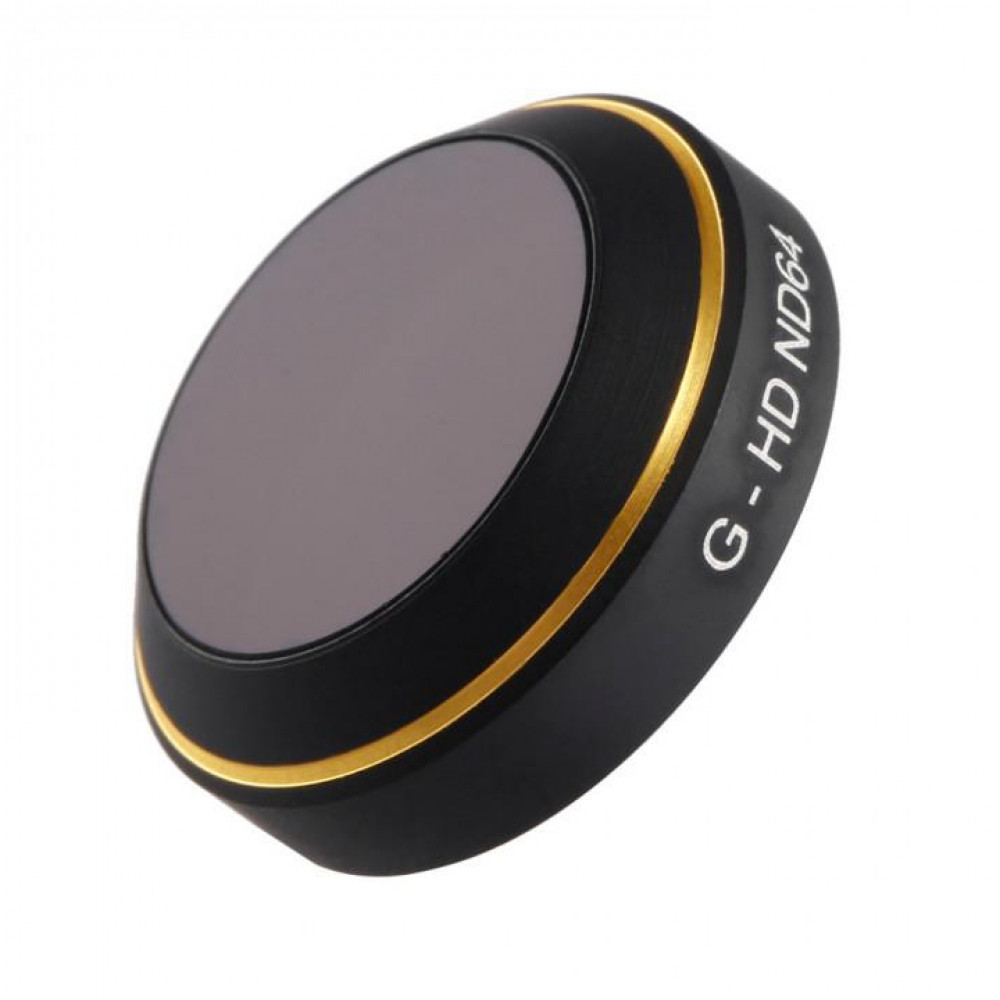 Фільтр G-HD-ND64 lens filter for DJI MAVIC