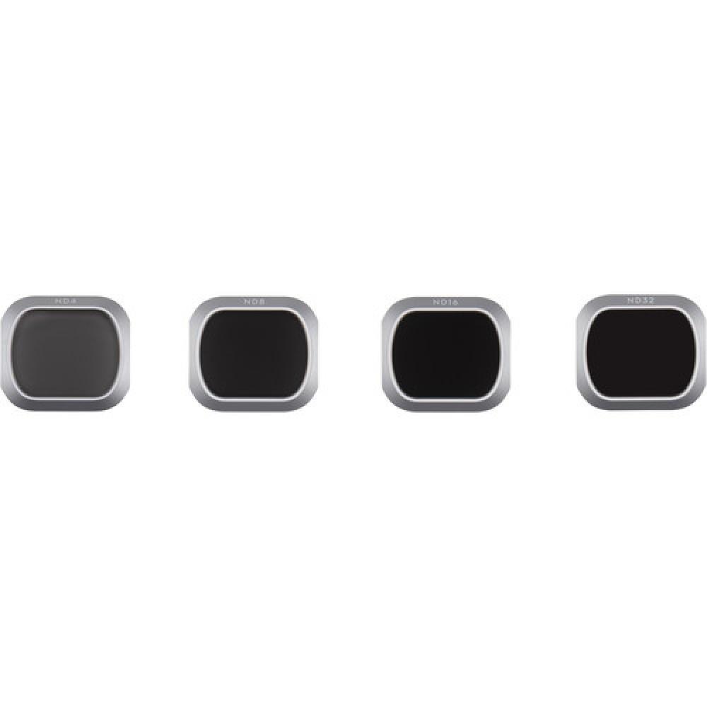 Набір фільтрів ND (ND4/8/16/32) для Mavic 2 Pro