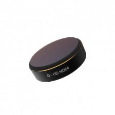 Фільтр HD ND64 для DJI Phantom 4 Pro