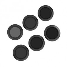 Комплект фільтрів для DJI Mavic Pro (CP, ND8, ND16, ND32, ND8/PL, ND16/PL)
