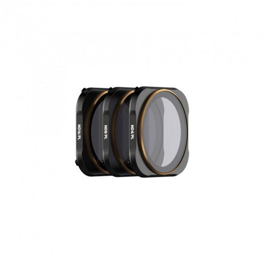 Комплект фільтрів для DJI Mavic 2 Pro (Vivid Collection - Cinema Series)