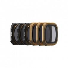 Комплект фильтров для DJI Mavic 2 Pro (Cinema Series - 6 шт.)