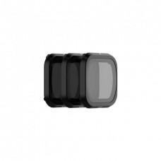 Комплект фільтрів для DJI Mavic 2 Pro (Standard Series - 3 шт)