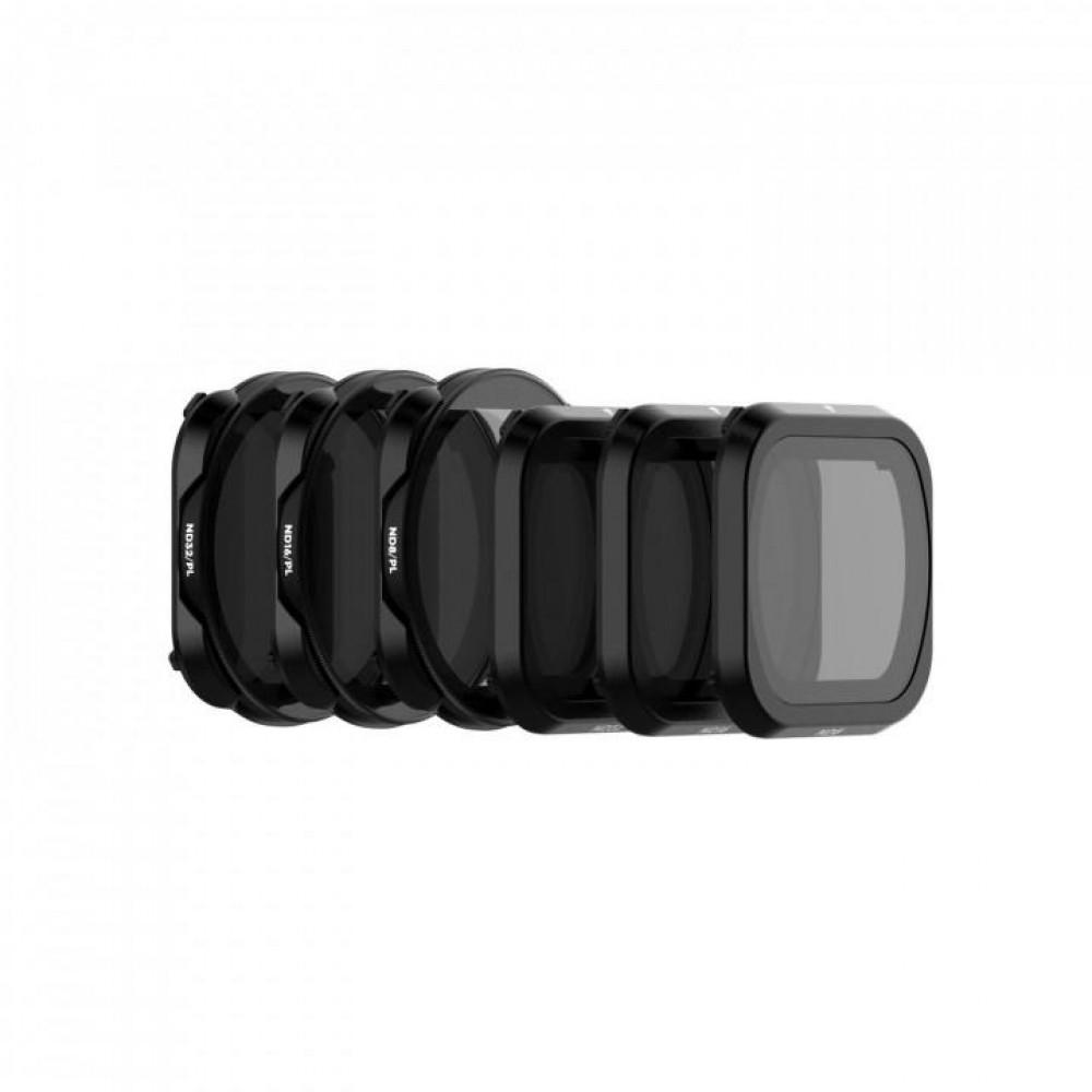 Комплект фільтрів для DJI Mavic 2 Pro (Standard Series - 6 шт.)