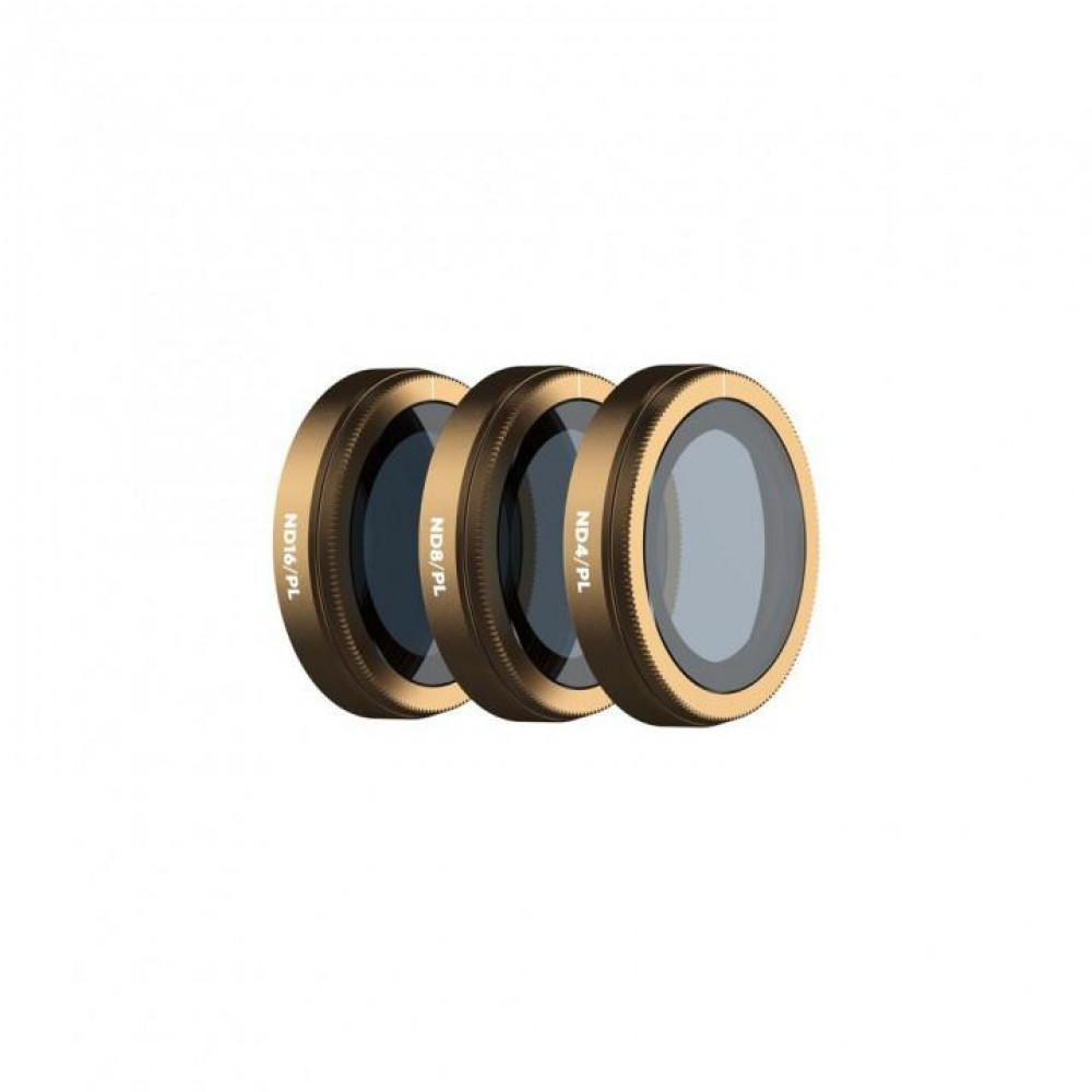 Комплект фільтрів для DJI Mavic 2 Zoom (Vivid Collection - Cinema Series)