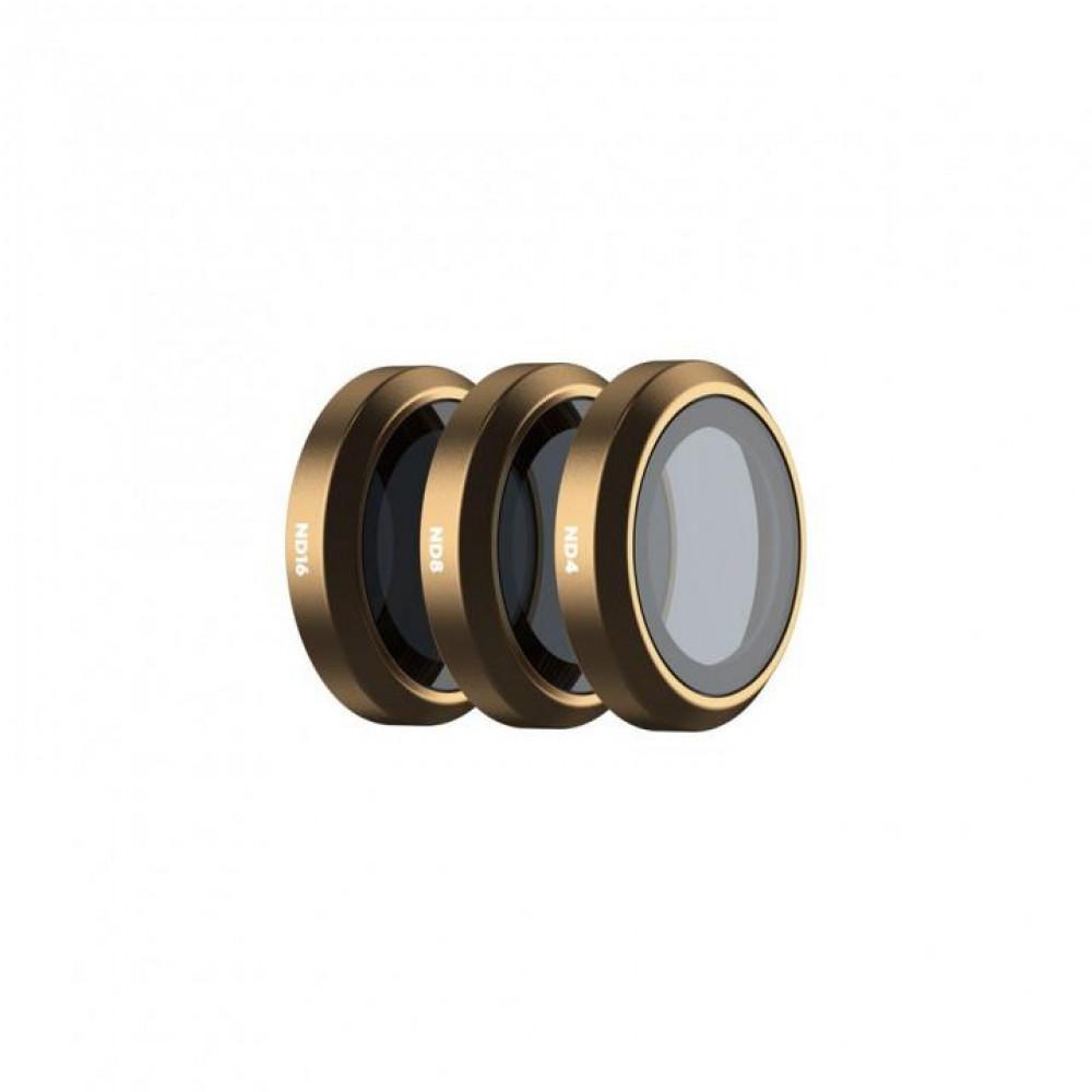 Комплект фільтрів для DJI Mavic 2 Zoom (Shutter Collection - Cinema Series)