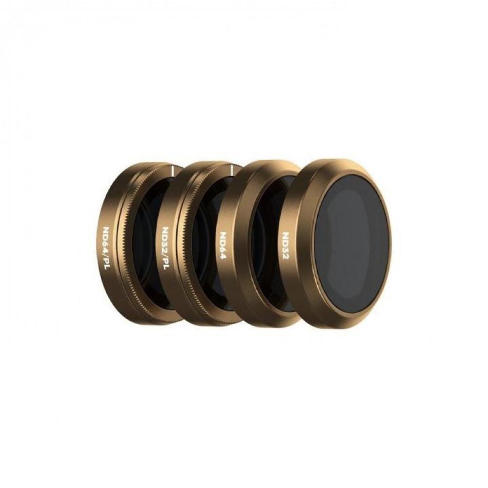 Комплект фільтрів для DJI Mavic 2 Zoom (Limited Collection - Cinema Series)
