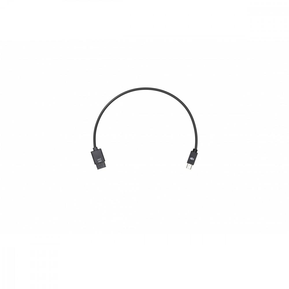 Мультикамерний кабель mini USB для Ronin-S
