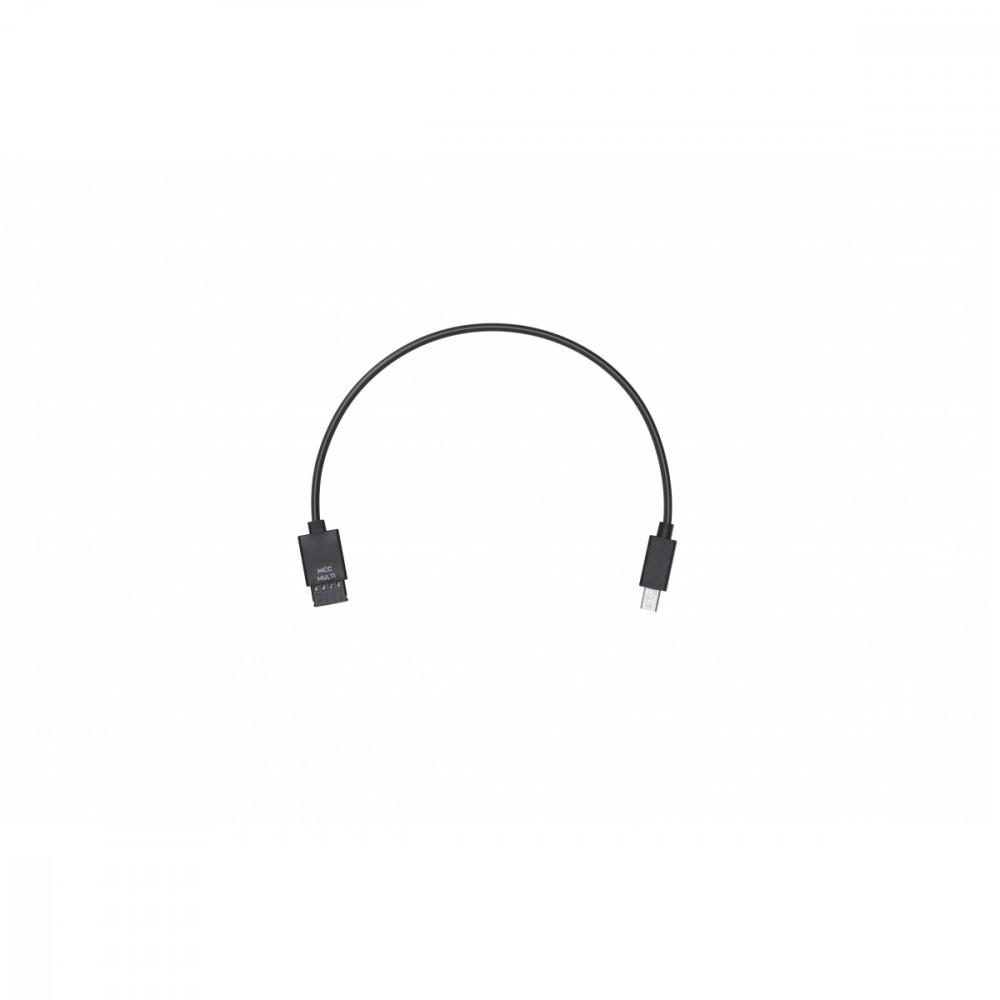 Мультикамерний кабель Multi для Ronin-S