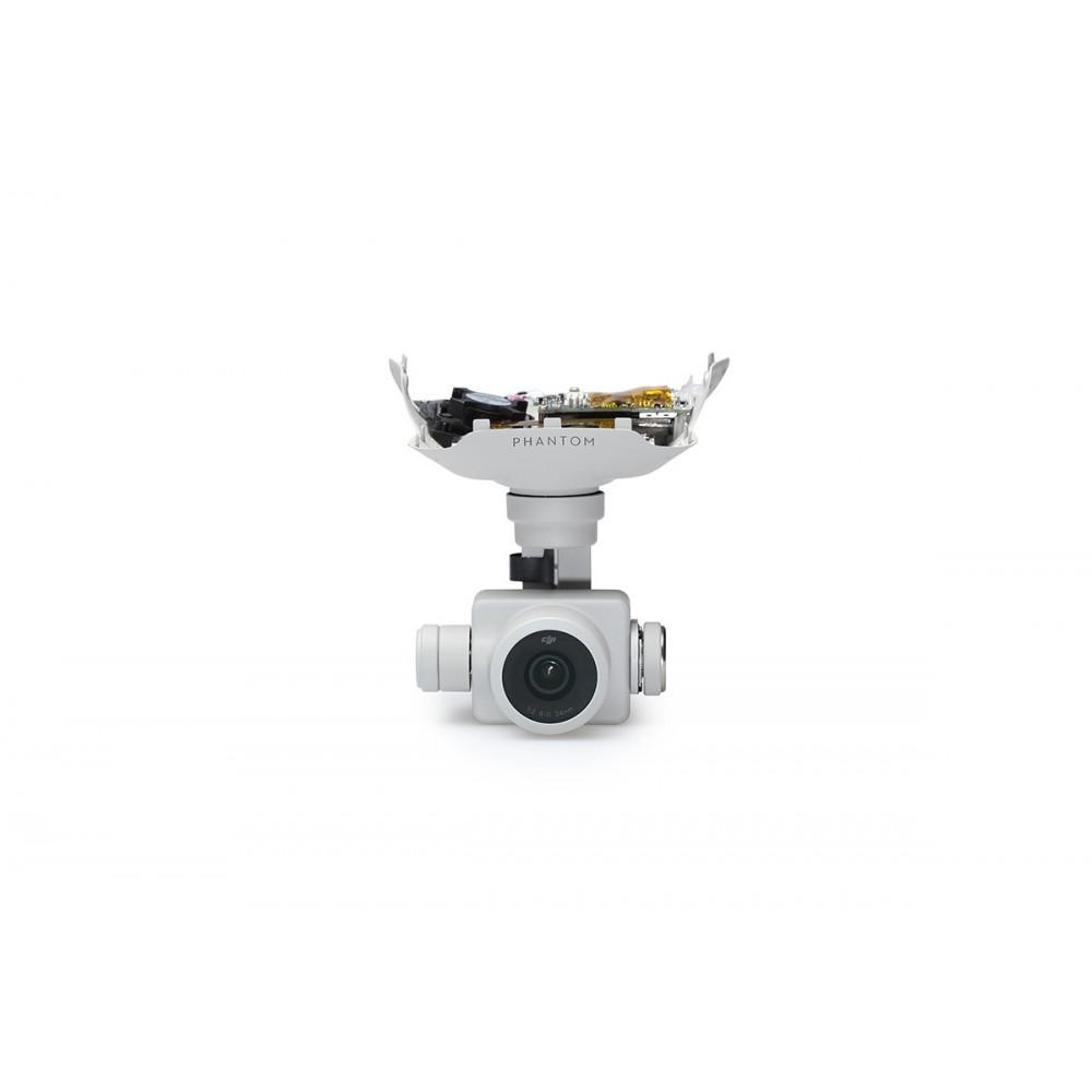 Підвіс із камерою для DJI Phantom 4 Pro/Pro