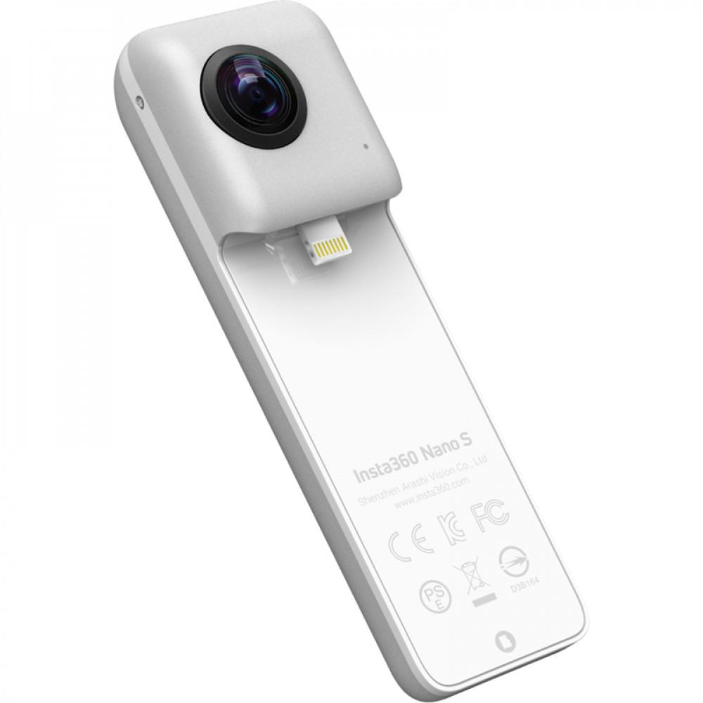 Панорамна камера Insta360 Nano