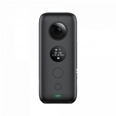 Панорамна камера Insta360 One X