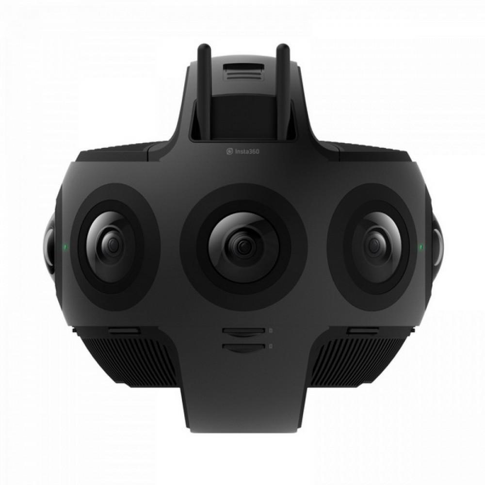 Панорамна камера Insta360 Titan