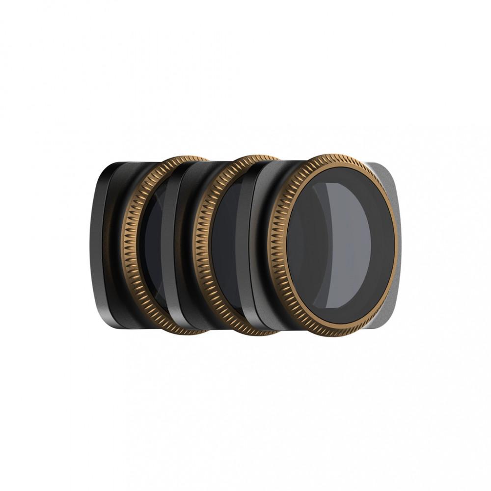 Комплект фільтрів PolarPro VIVID Collection - Cinema Series для Osmo Pocket