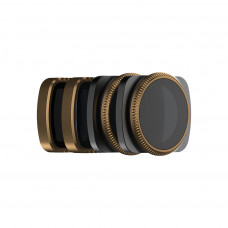Комплект фильтров PolarPro Cinema Series для Osmo Pocket