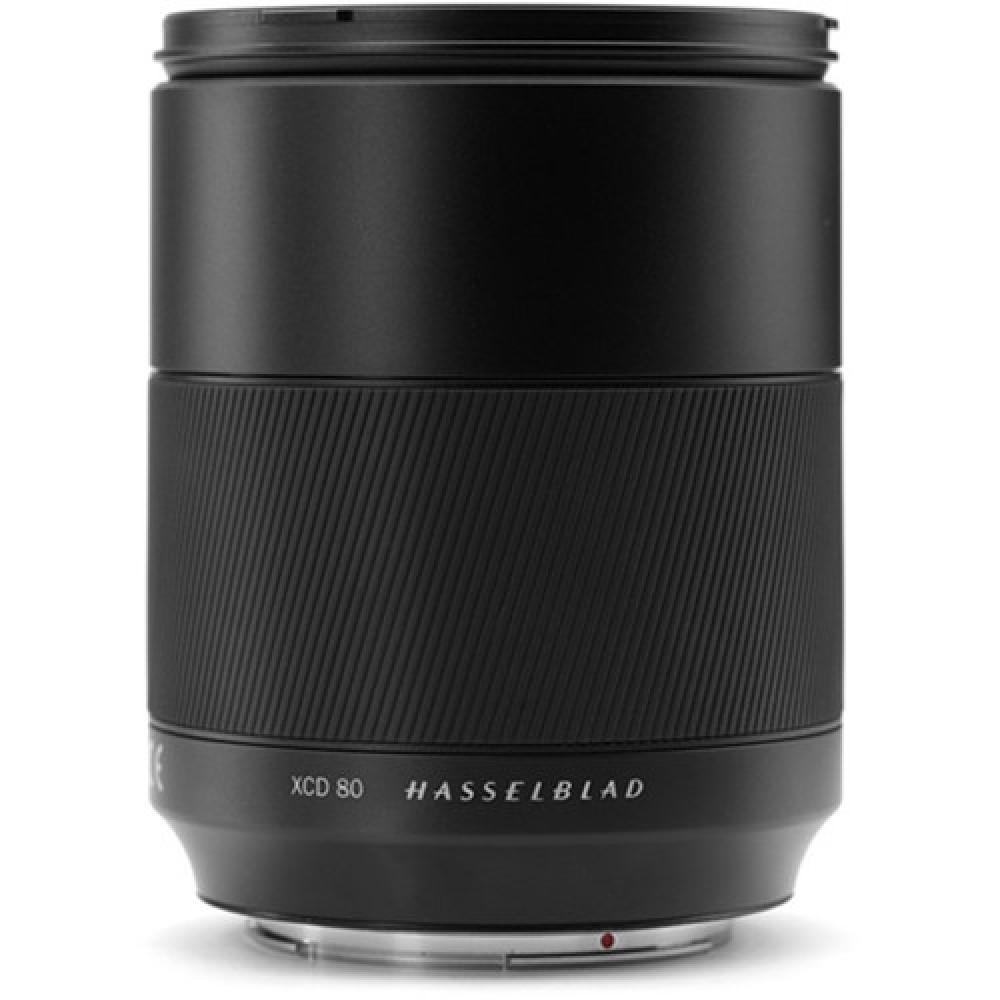 Об'єктив Hasselblad XCD 80mm f/1.9