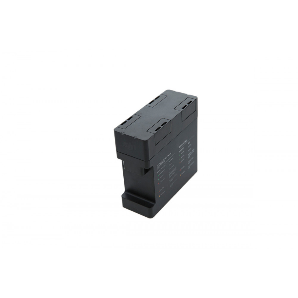 Зарядний хаб P3 Part 53 Battery Charging Hub
