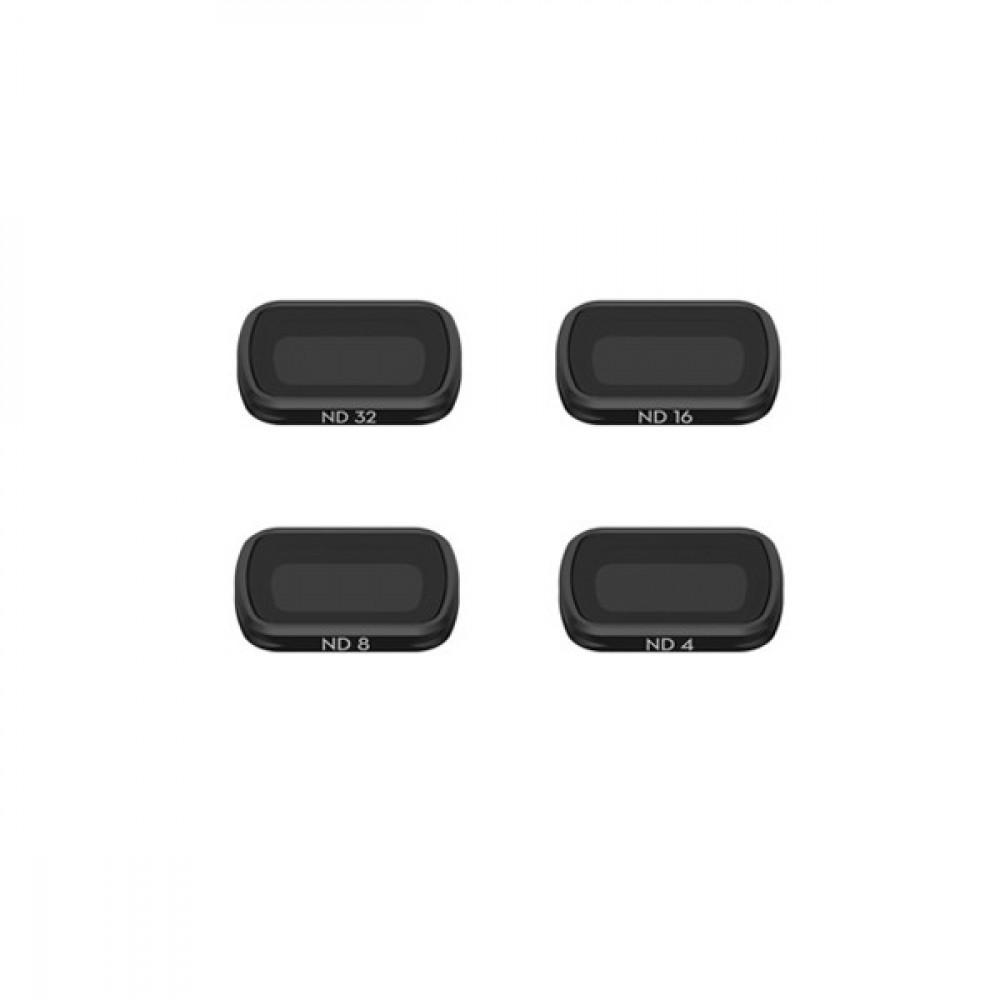 Набір фільтрів для DJI OSMO Pocket