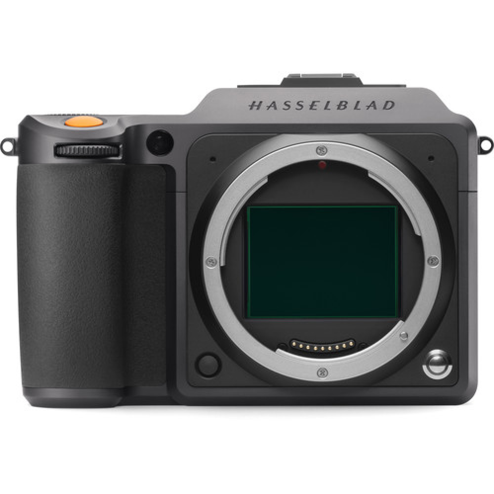 Камера Hasselblad X1D II 50C
