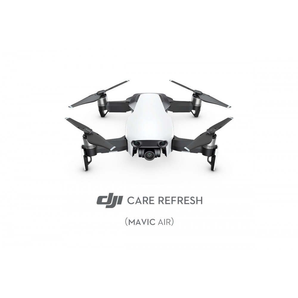 Страхування DJI Care Refresh (Mavic Air)