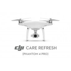 Страховка DJI Care Refresh 1-Year Plan (P4P)