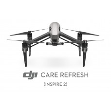 Код DJI Care Refresh (Inspire 2)