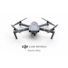 Страхування DJI Care Refresh 1-Year Plan (Mavic Pro)