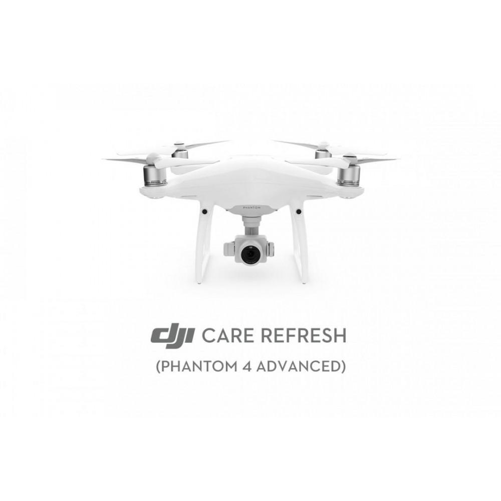 Страхування DJI Care Refresh (P4A)