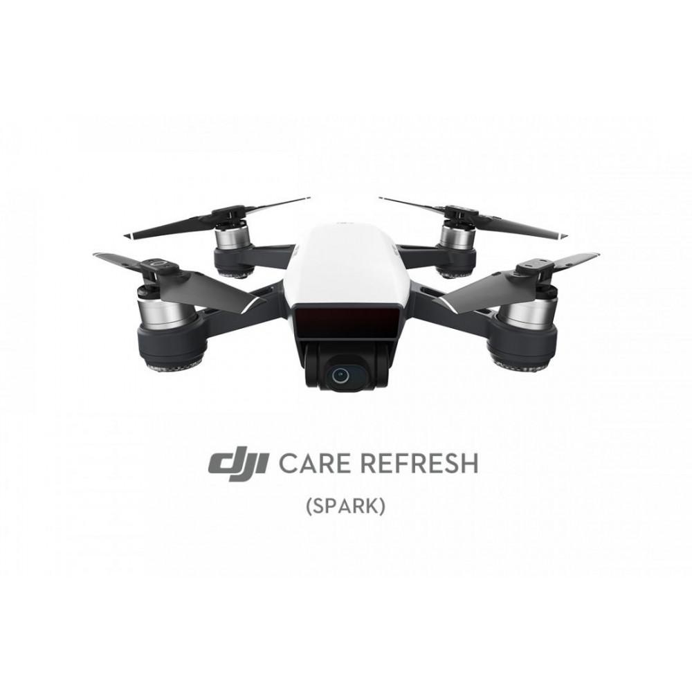 Код DJI Care Refresh (Spark)