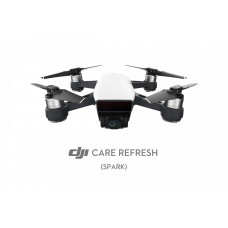 Страховка DJI Care Refresh 1-Year Plan (Spark)
