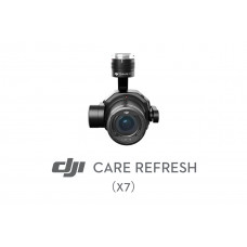 Страховка DJI Care Refresh 1-Year Plan (Zenmuse X7)
