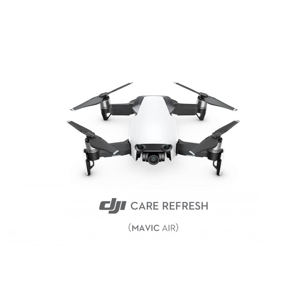 Код DJI Care Refresh (Mavic Air)