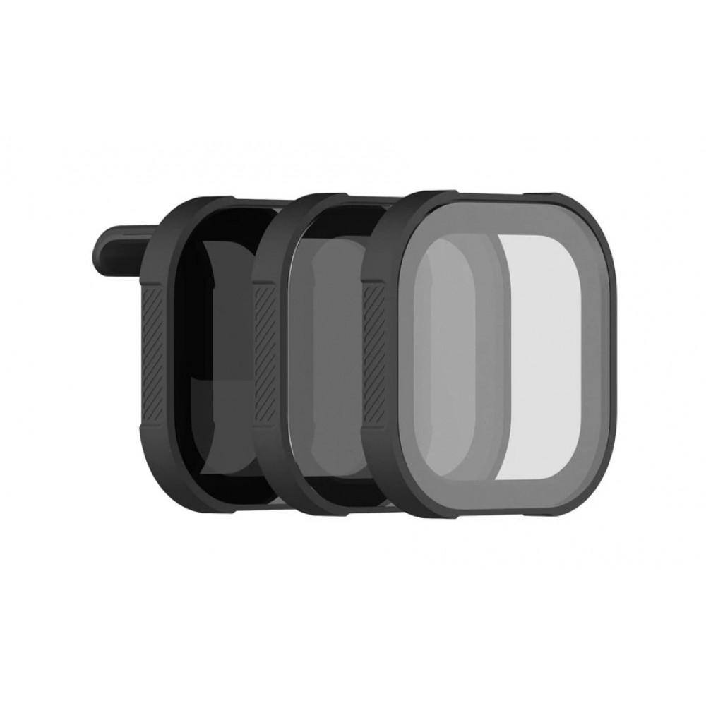 Фільтр PolarPro Shutter Collection для GoPro HERO 8