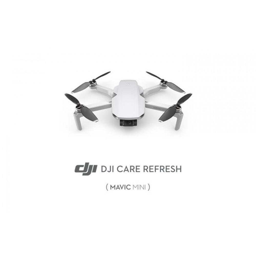 Код DJI Care Refresh (Mavic Mini)