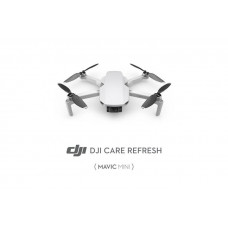 Страховка DJI Care Refresh 1-Year Plan (Mavic Mini)