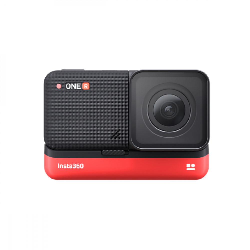 Панорамна камера Insta360 One R 4K