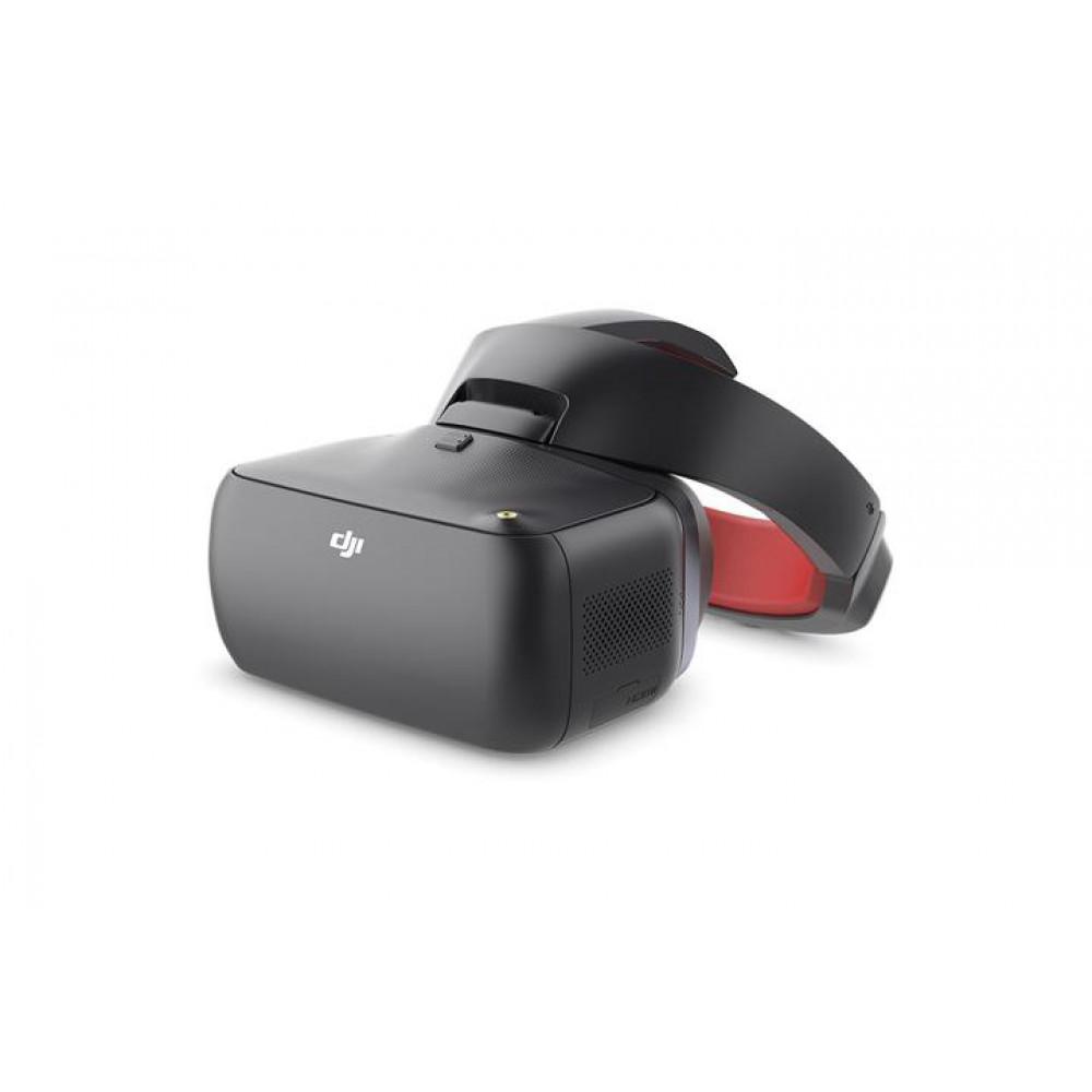 Окуляри DJI Goggles Racing Edition