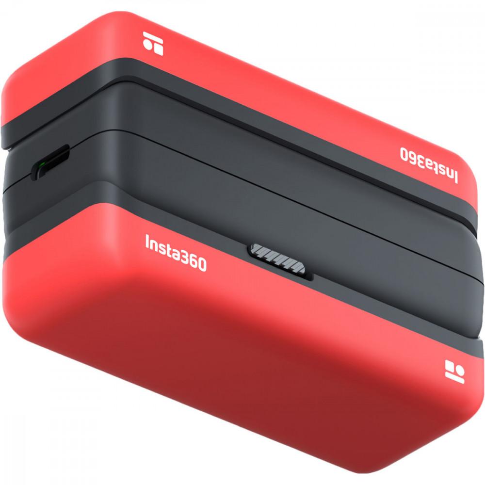 Зарядний хаб для Insta360 One R
