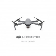 Квадрокоптер DJI Mavic 2 Pro (+ страховка DJI Care)