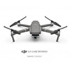 Квадрокоптер DJI Mavic 2 Zoom (+ страхування DJI Care)