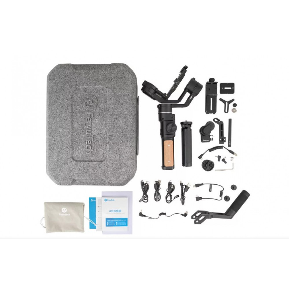 Стедикам FeiyuTech AК2000S (Advanced Kit)
