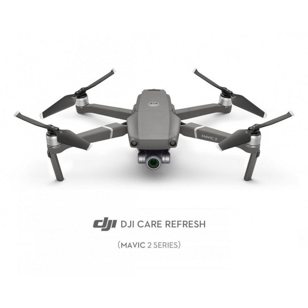 Квадрокоптер DJI Mavic 2 Zoom (  страхування DJI Care)