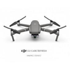 Квадрокоптер DJI Mavic 2 Zoom (  страховка DJI Care)
