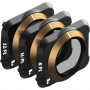 Фільтри PolarPro 3-Pack Vivid Collection для DJI Mavic Air 2