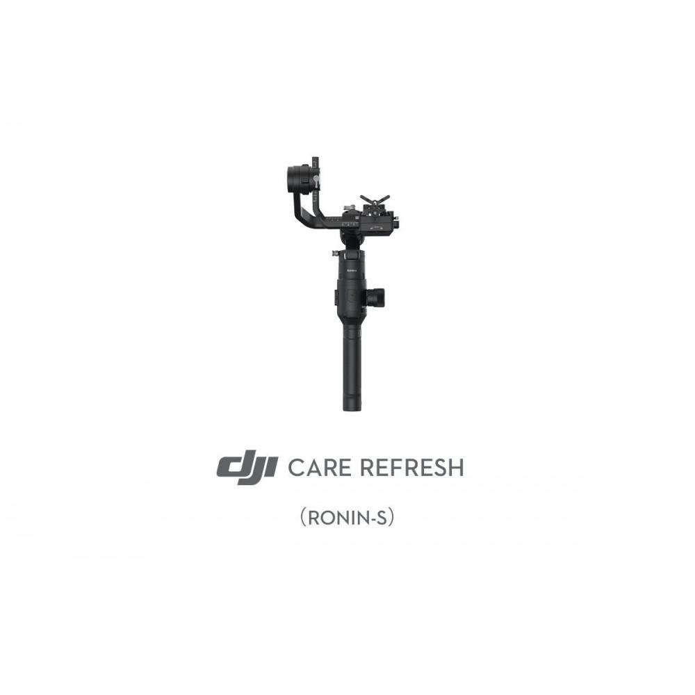 Страхування DJI Care Refresh 1-Year Plan (Ronin-S)