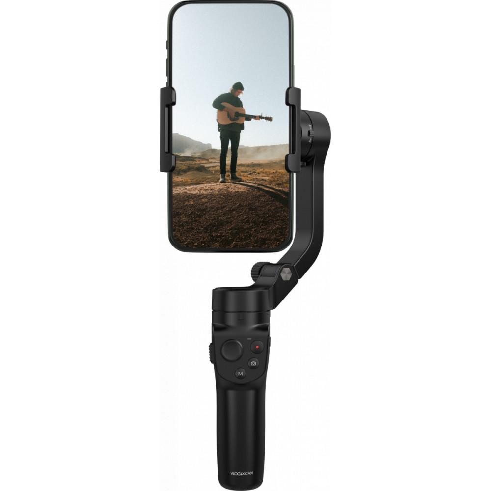 Стедікам FeiyuTech VLOG Pocket 2